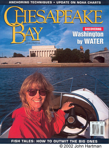 Chesapeake Bay cover